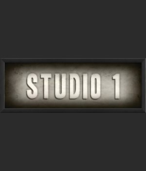EB Theater Sign Studio 1