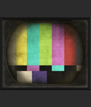 EB Color TV bars I