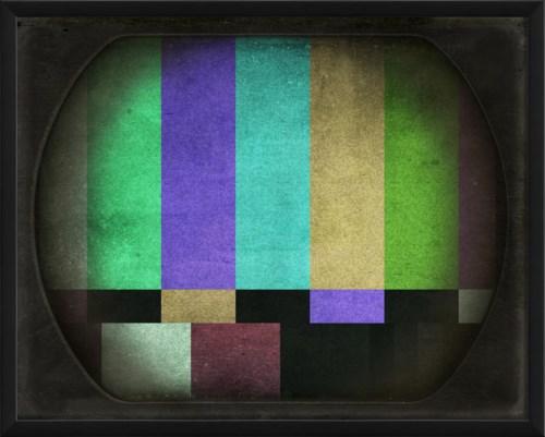 EB Color TV bars II