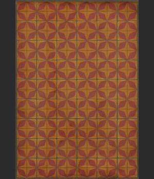 Pattern 54 Mars Rising 70x102