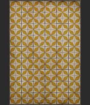 Pattern 54 Solar Panels 70x102