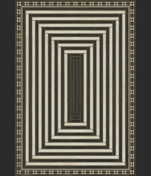 Pattern 18 Son of Heaven 70x102