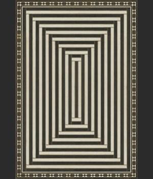 Pattern 18 Mandate of Heaven 70x102