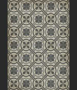 Pattern 19 Madame Curie