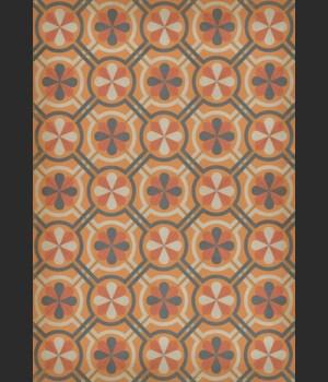 Pattern 19 Faraday 70x102
