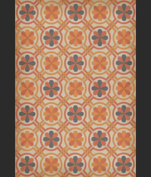 Pattern 19 Galileo 70x102