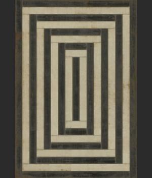 Pattern 30 Qin 70x102
