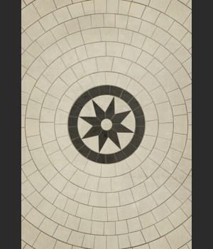 Pattern 58 Leonine 70x102