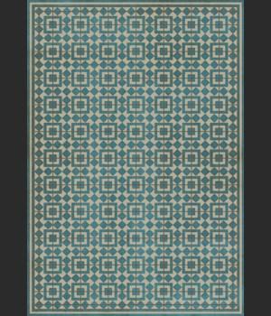 Pattern 37 Helena 70x102