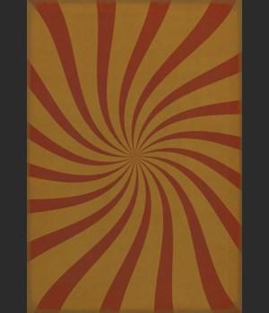 Pattern 59 Solar Flare 70x102
