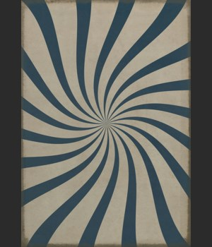Pattern 59 Waterspout 70x102