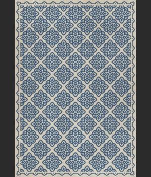 Pattern 45 Eburneus 70x102