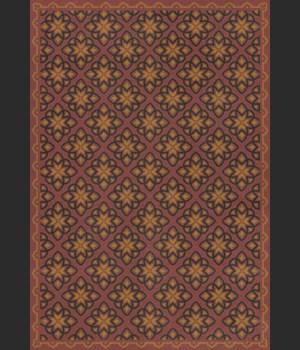 Pattern 45 Rubellus 70x102