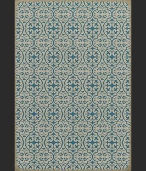 Pattern 51 China Cup 70x102
