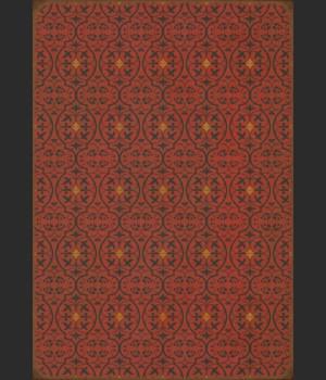 Pattern 51 Hookah Lounge 70x102