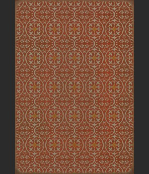 Pattern 51 the Opium Den 70x102