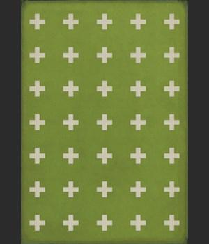 Pattern 24 Corsica 70x102