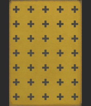 Pattern 24 Crete 70x102