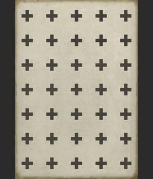 Pattern 24 Ithaca 70x102