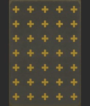 Pattern 24 Samos 70x102