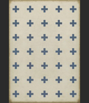 Pattern 24 Skyros 70x102