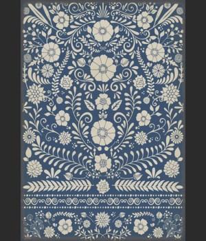 Pattern 36 Dickinson 70x102