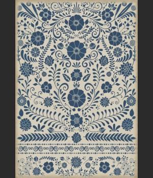 Pattern 36 Liddell 70x102