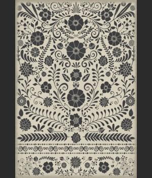 Pattern 36 Lovecraft 70x102