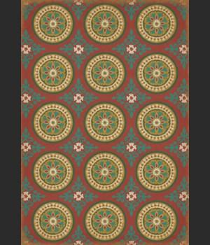 Pattern 43 Awakening 70x102