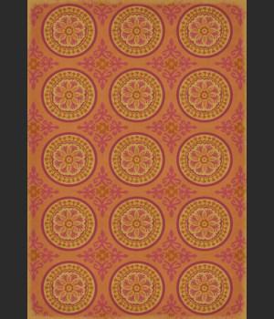 Pattern 43 Enlightenment 70x102