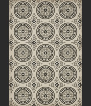 Pattern 43 Peace 70x102