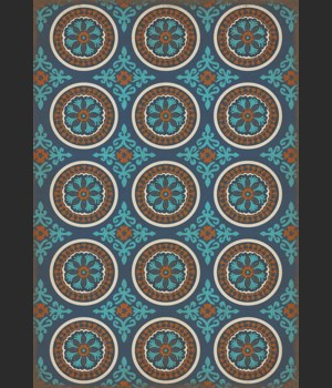 Pattern 43 Samadi 70x102