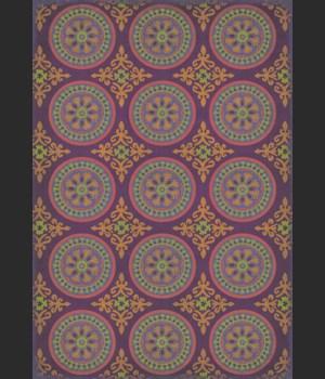 Pattern 43 Samsara 70x102