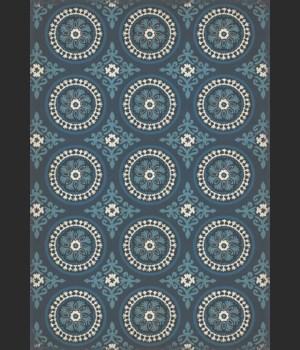 Pattern 43 Zen 70x102