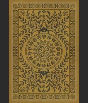 Pattern 40 Alhambra 70x102