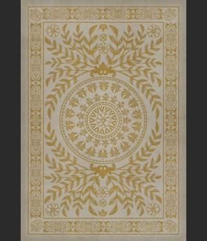 Pattern 40 Versailles 70x102