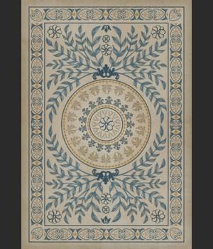 Pattern 40 Villa dEste 70x102