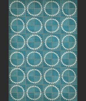 Pattern 46 Stellar 70x102