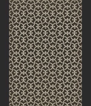 Pattern 47 Black Russian 70x102