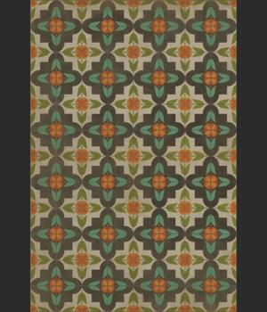 Pattern 33 Annas Garden 20x30