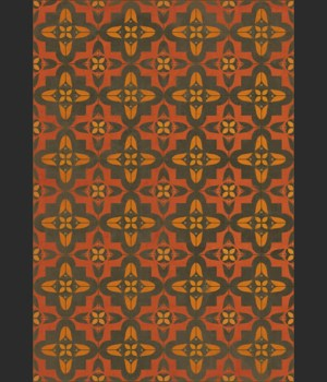 Pattern 33 the Red Baron 70x102