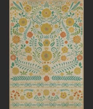 Pattern 36 Small Mercies 70x102