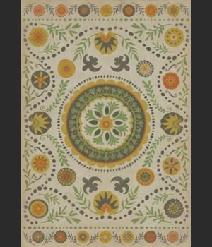 Pattern 38 Autumn 70x102