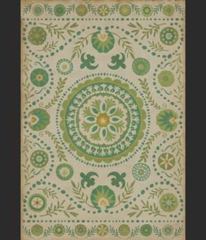 Pattern 38 Spring 70x102