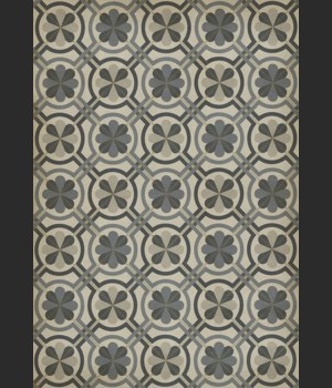 Pattern 19 Madame Curie 52x76