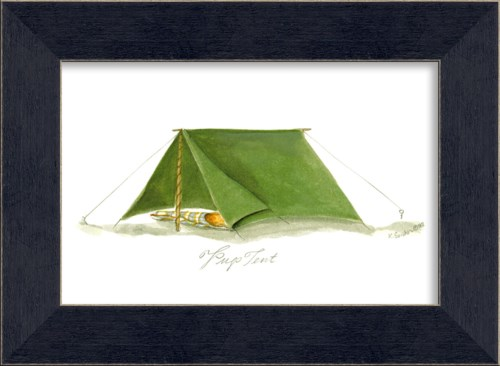 MI Pup Tent