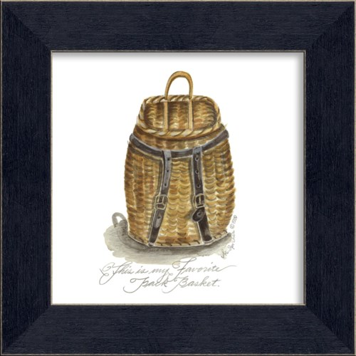MI Favorite Pack Basket