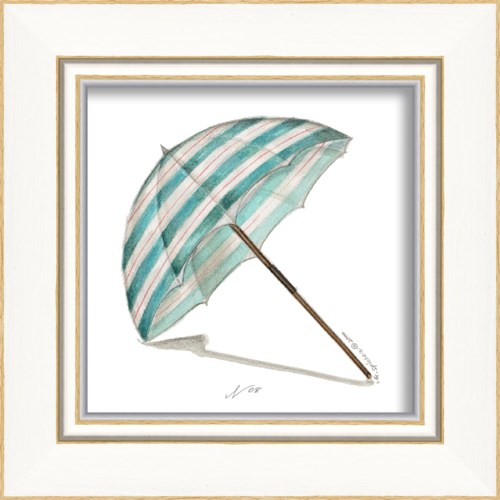 KI Beach Umbrella