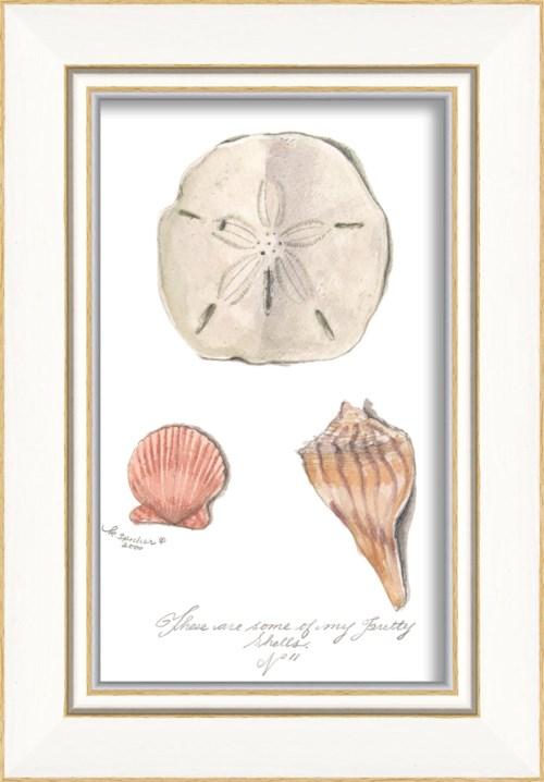 KI Three Shells
