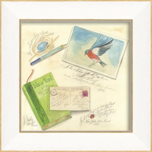 SS NewYork BlueBird